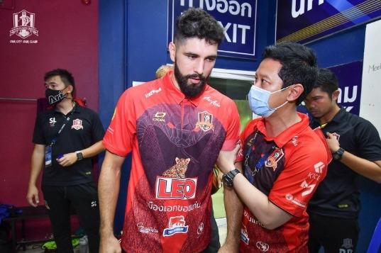 ในที่สุดไทยลีก 2021-2022 ก็มีครบ 16 ทีม