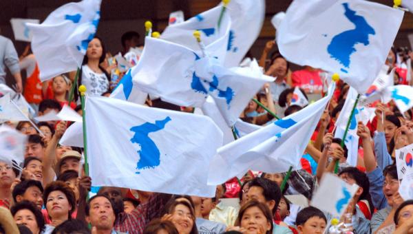 ผลการค้นหารูปภาพสำหรับ การแข่งขันฟุตบอลโลกหญิง: เกาหลีใต้และเกาหลีเหนือสนใจที่จะเป็นเจ้าภาพการแข่งขัน