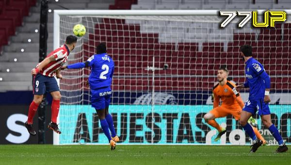 ซัวเรซโขกชัยพาหมีดับเคตาเฟ่1-0 | thsport.com